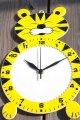トラちゃん時計