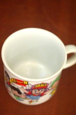 画像3: ノベルティグラス アラレちゃんマグカップ