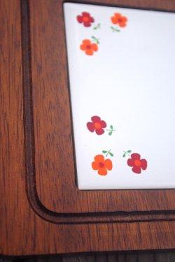 画像5: チーズカッター・ポットホルダー2枚付き 木製まな板