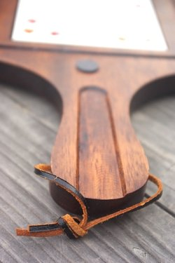 画像3: チーズカッター・ポットホルダー2枚付き 木製まな板