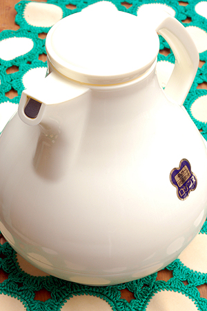 ポット ロザンヌ[kp-047] キッチン > 魔法瓶 水筒 ジャー - タイガー魔法瓶
