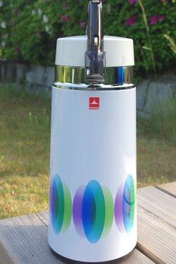 画像1: エヴェレスト(エベレスト)魔法瓶 エアーポット(メモリー)