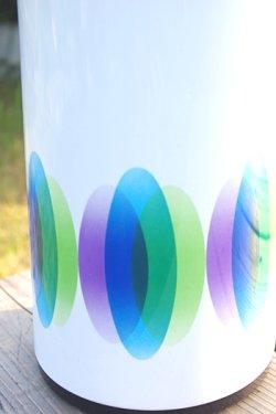 画像3: エヴェレスト(エベレスト)魔法瓶 エアーポット(メモリー)