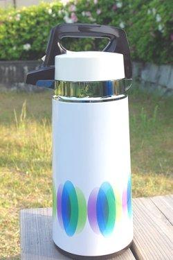 画像2: エヴェレスト(エベレスト)魔法瓶 エアーポット(メモリー)