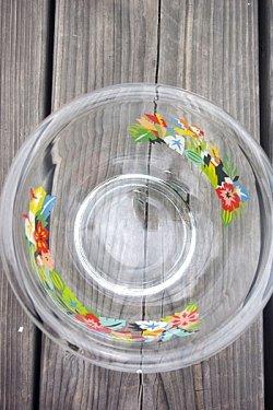 画像2: waki パイレックス ボウル トロピカル20cm