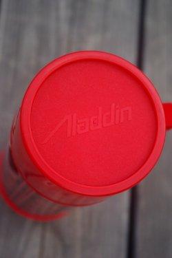 画像3: Aladdin(アラジン)魔法瓶 水筒 赤チェック