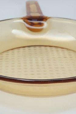 画像3: iwaki ビジョン(VISION) フライパン24cm アメリカ製